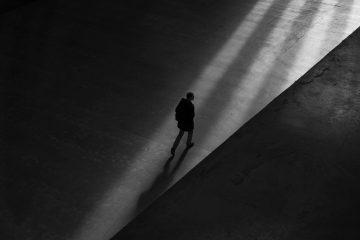Eenzaam in een relatie