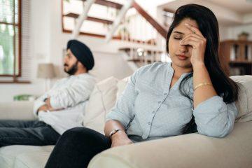 reden tot echtscheiding